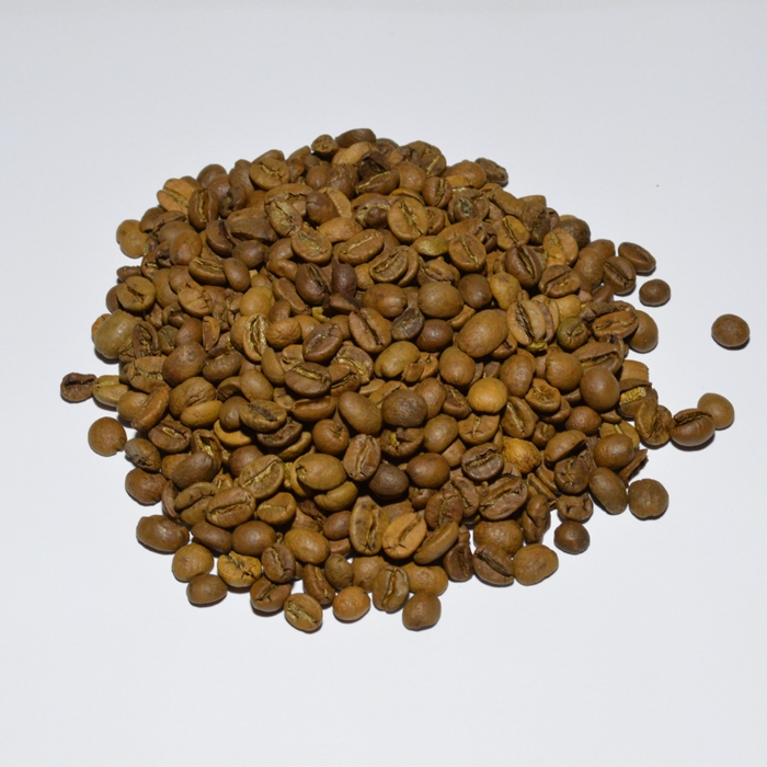 ROASTED GREEK BLONDE COFFEE BEANS