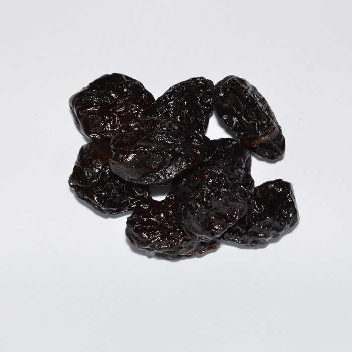 DRIED PLUMS WITH KERNEL