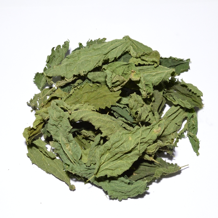 GREEK MOUNTAIN NETTLE LEAVES