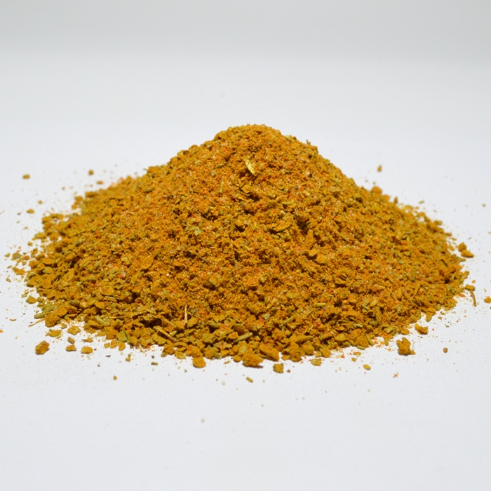 ROASTED FISH SEASONING