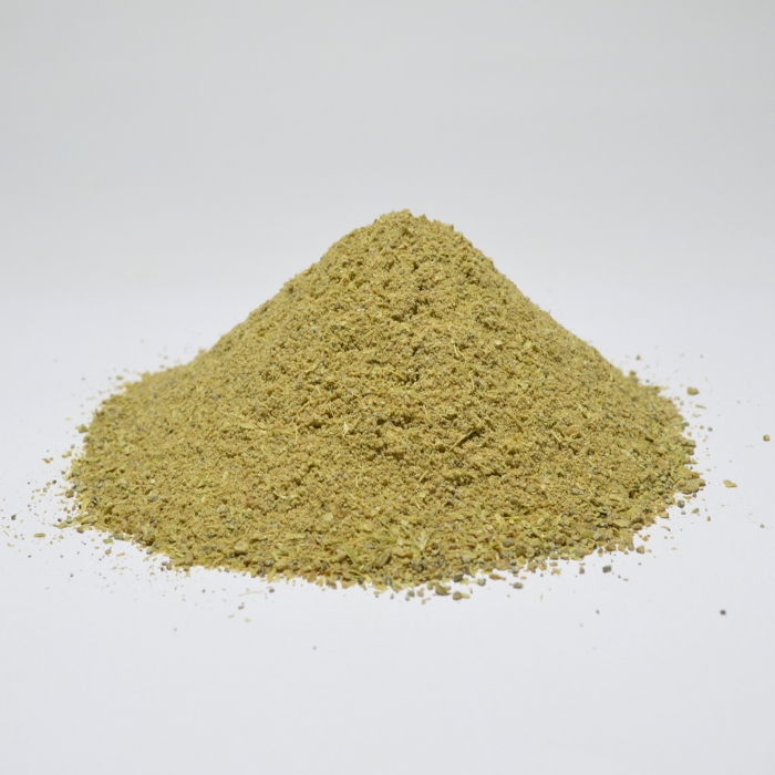 GREEN GROUND CARDAMOM