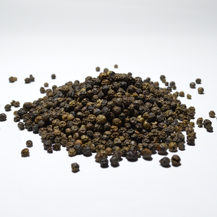 BLACK WHOLE PEPPER