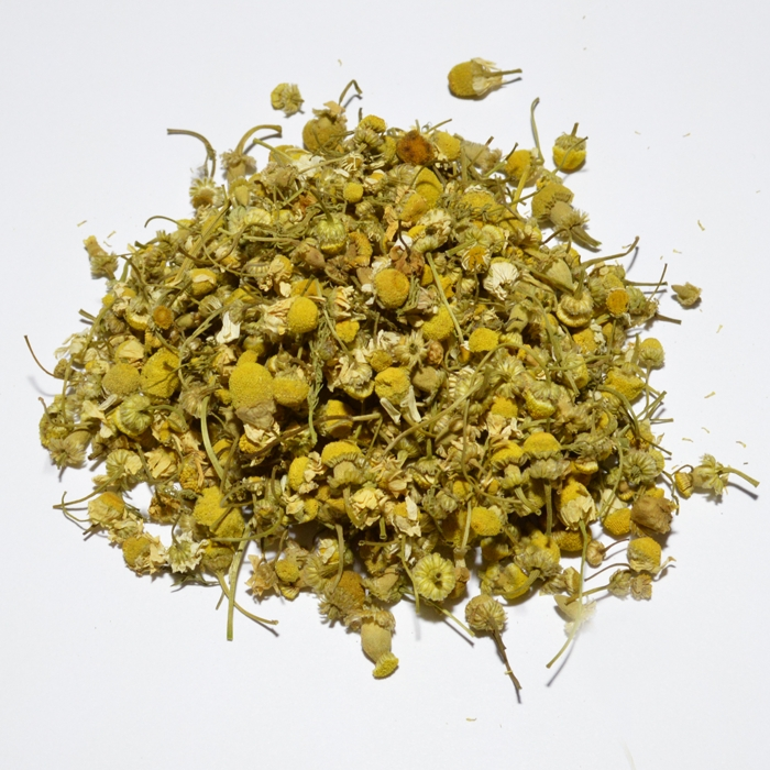 CHAMOMILE FLOWERS EXTRA FIRST RATE