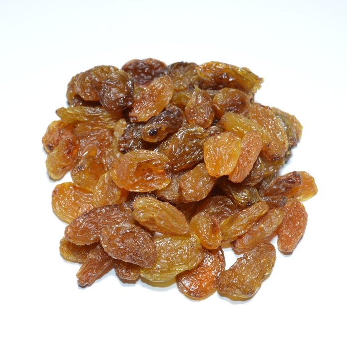 BLONDE GREEK RAISINS