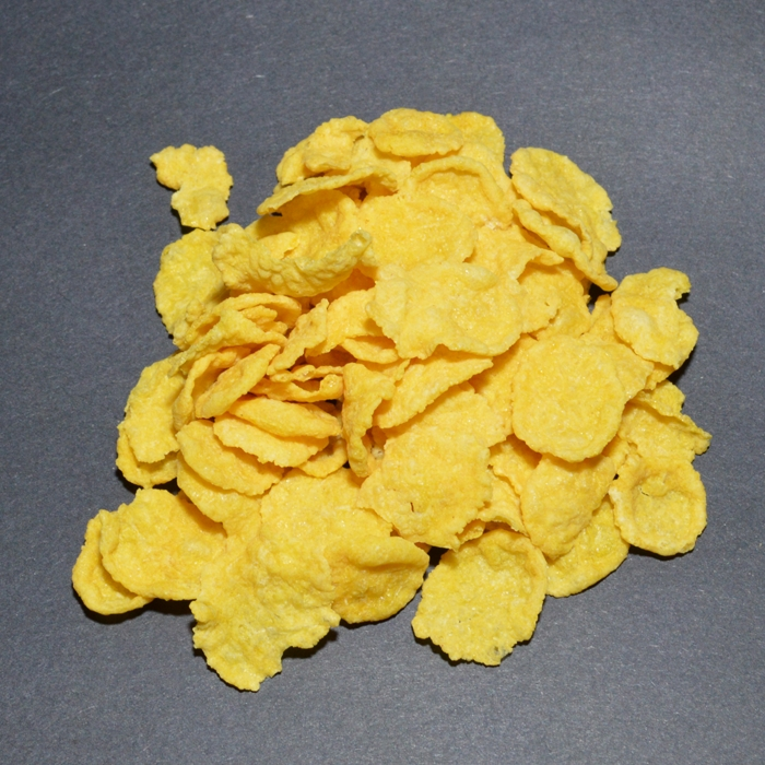 CORN FLAKES WITHOUT SUGAR