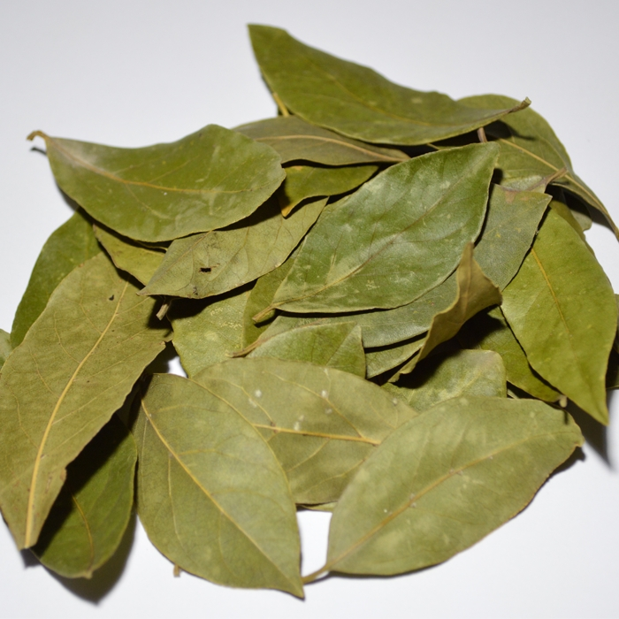 GREEK DRIED LAUREL LEAVES