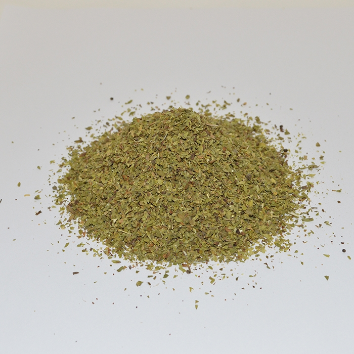 RUBBED OREGANO (THIRD RATE)