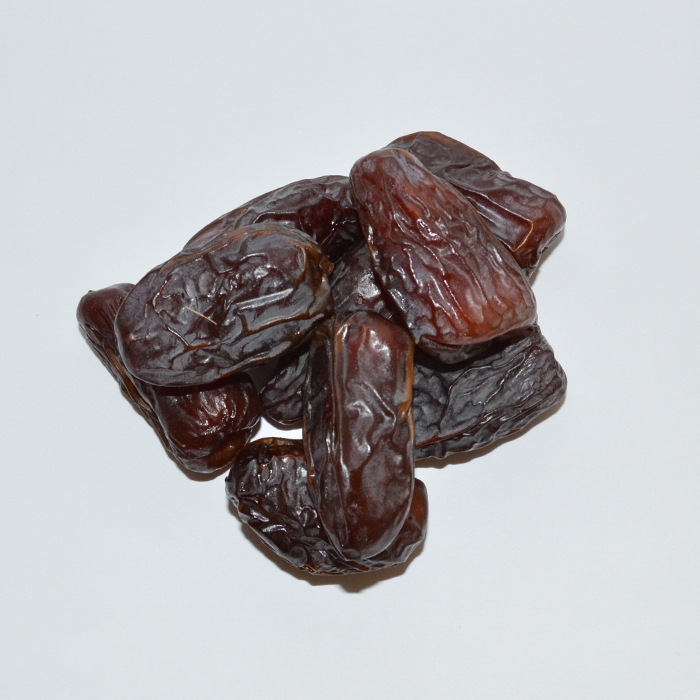 SUGAR FREE DRIED ROYAL DATES WITH KERNELS