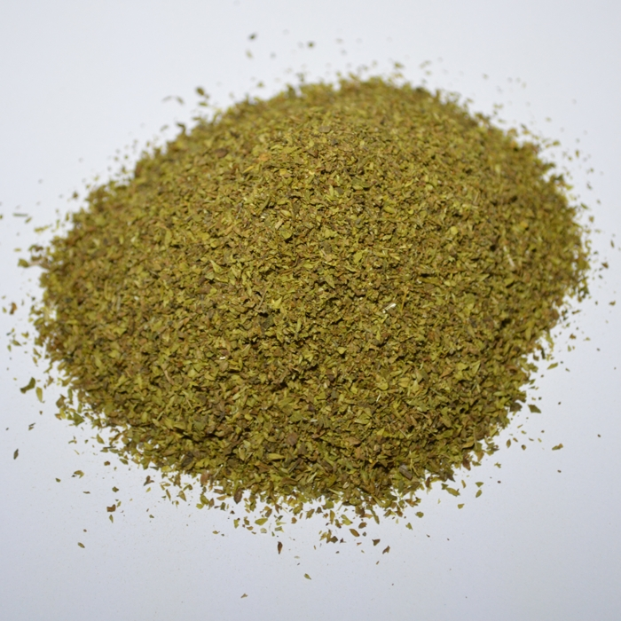 RUBBED OREGANO (FIRST RATE)