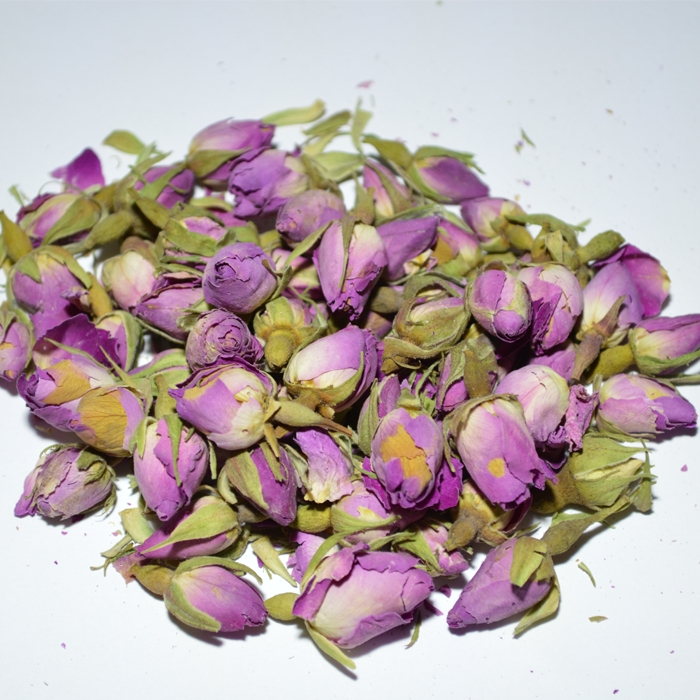 PINK ROSE BUDS MAROCCO (FIRST RATE)