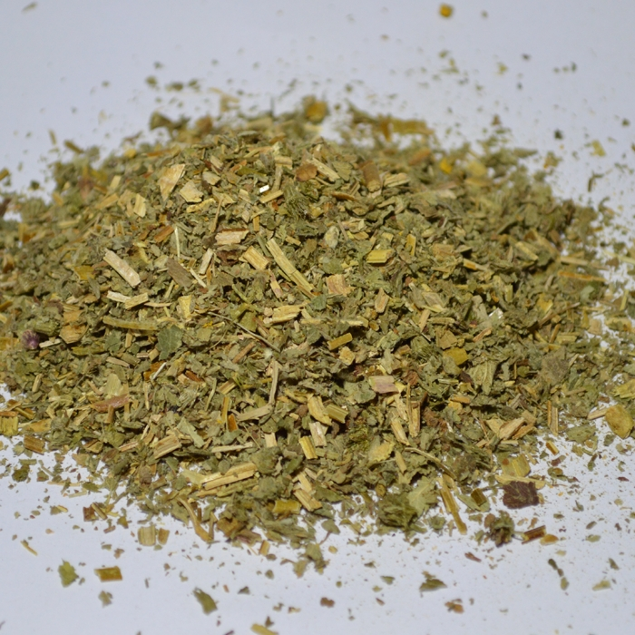 RUBBED AGRIMONY (STICKLEWORT)