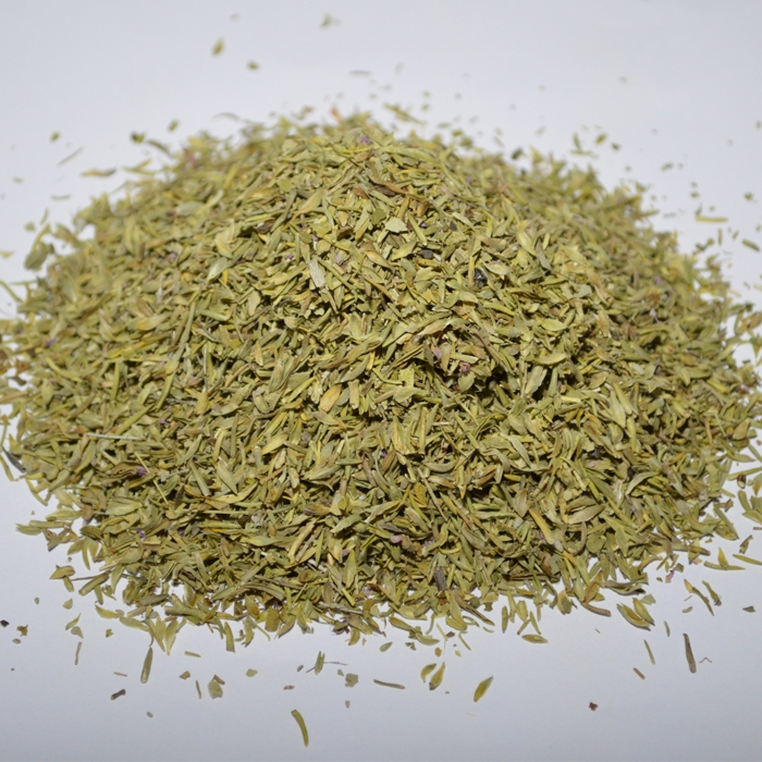 ALBANIAN RUBBED THYME