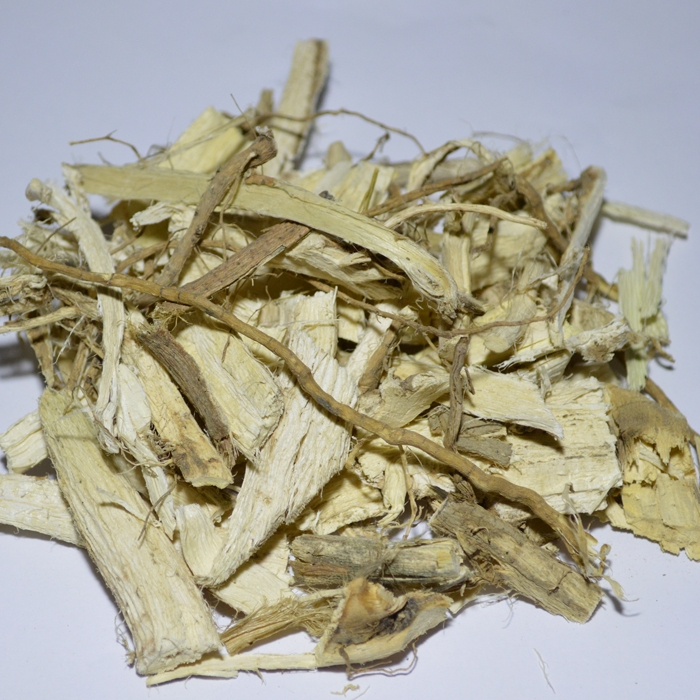 WHITE ALTHEA OFFICINALIS (MARSHMALLOW) ROOT
